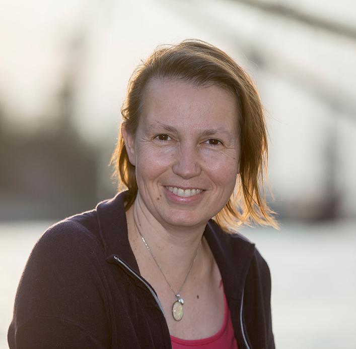 Marina Reiter