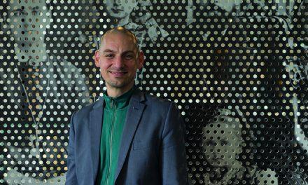 Dr. Christian Lechelt, Museumsleiter MUSEUM SCHLOSS FÜRSTENBERG