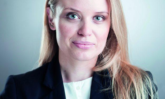 Anna Czerwinska, Head of Marketing and Communication OEKO-TEX®