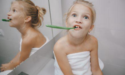 Mit den Kids besser zum spezialisierten Kinderzahnarzt?
