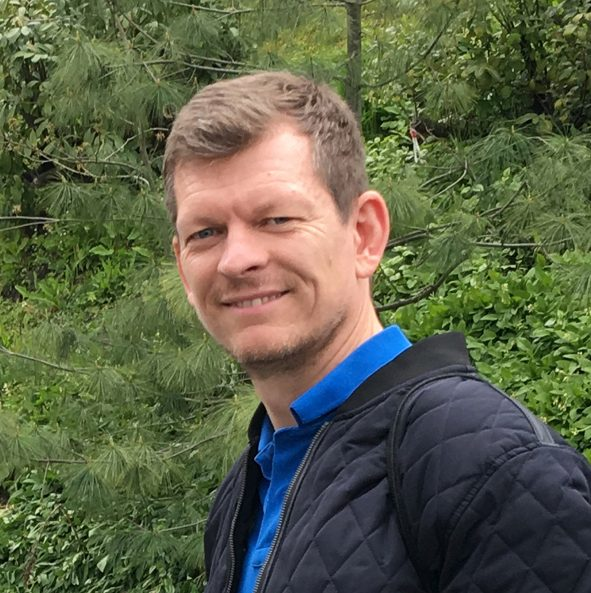 Sven Boie