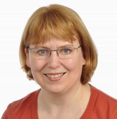 Stephanie Rosbiegal