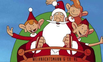 +++beendet++++ Weihnachtsmann & Co. KG – Der Kult auf DVD zu gewinnen!