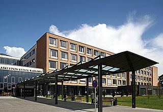 Asklepios Klinik Barmbek