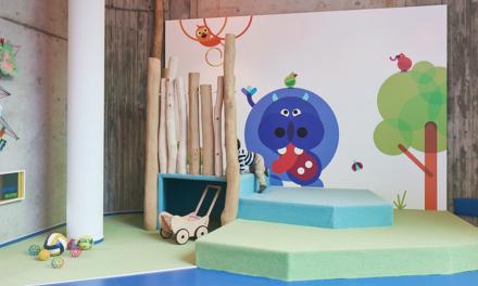 Kinderzimmer: Das zweite Zuhause für alle Kinder