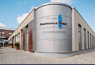 Krankenhaus Buchholz & Winsen GGBMH