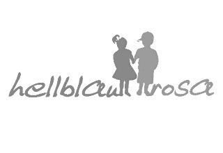 hellblaurosa