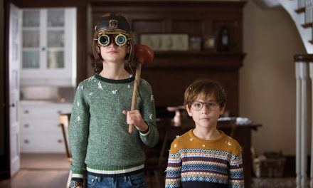 "+++beendet+++DVD Verlosung von ""The Book of Henry"""