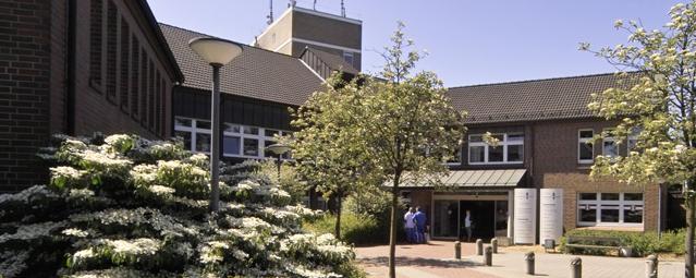 Krankenhaus Buchholz