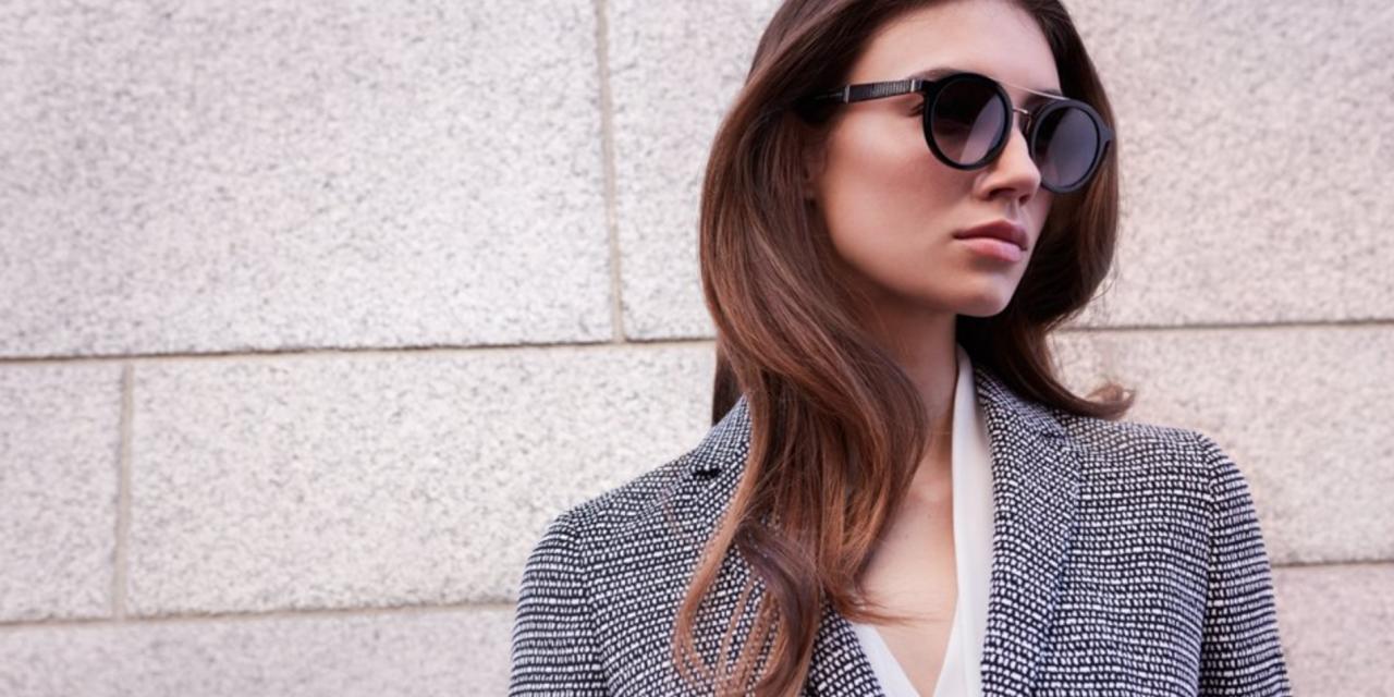 Geschenk für Sie: Jede Sonnenbrille ist ein Stück Modegeschichte!