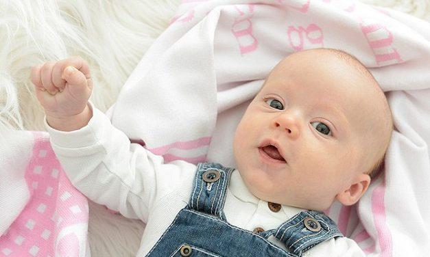 Babydecke.de: Kuschelige Lieblingsdecken