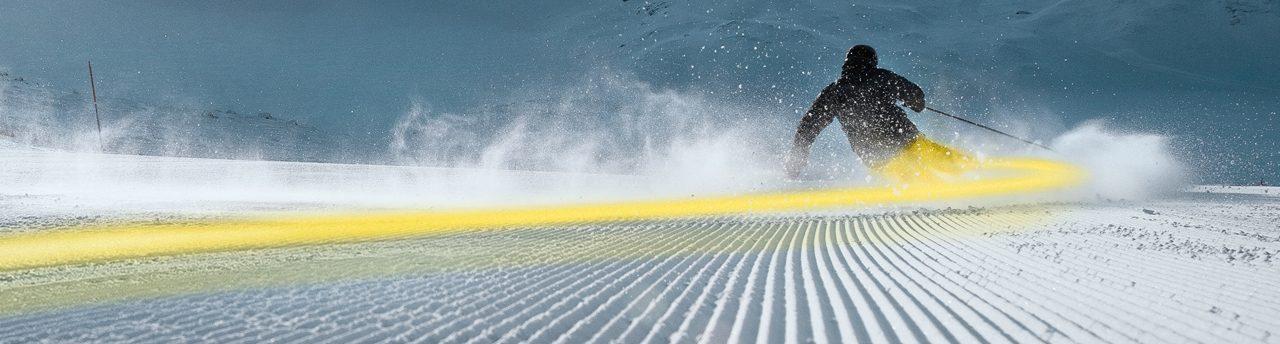 Für Ihn: Designed for Ski und Umarmungen.