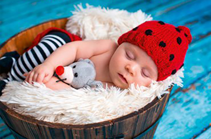 Babyausstattung und Kindermode günstig online kaufen