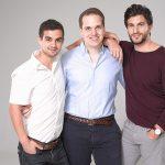 So mischen drei junge Männer den verstaubten Baby-Food-Markt auf!