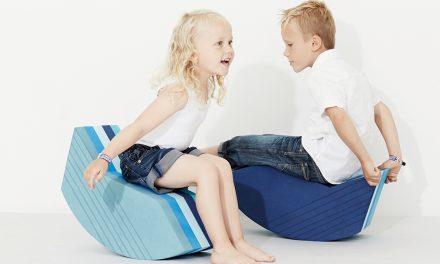 Dieses Spielzeug stimuliert die Fantasie und Motorik deines Kindes