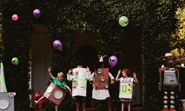 Hosenmatz stellt euch das britische Fashionlabel White Stuff vor
