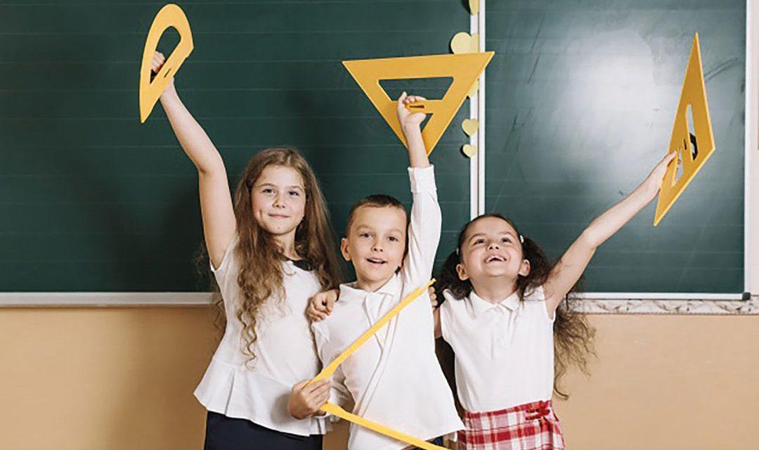 Diese 5 Dinge solltest du vor dem Schulstart geübt haben!