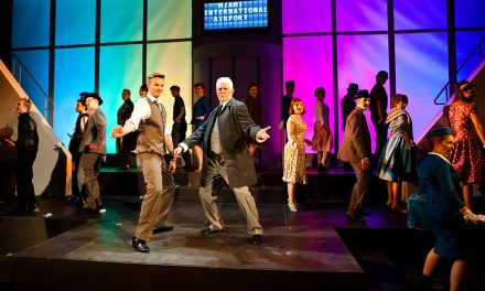 Hosenmatz Theater-Tipp