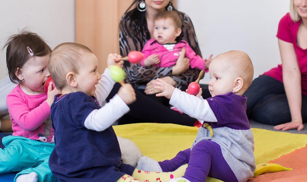 Ist jedes Kind von Geburt an musikalisch?