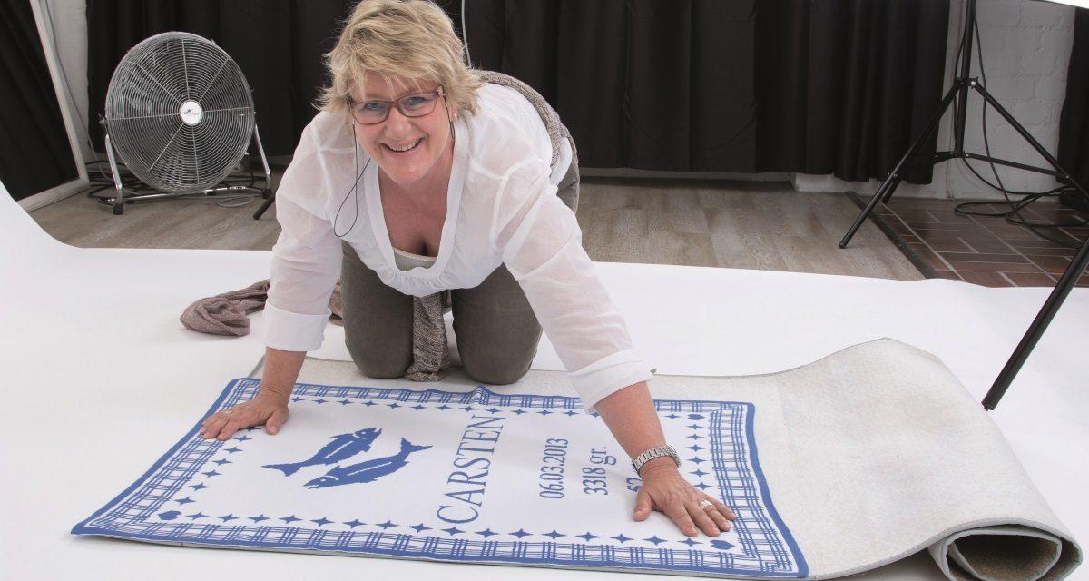 Interview: Gründerin und Inhaberin Beatrice Hauck