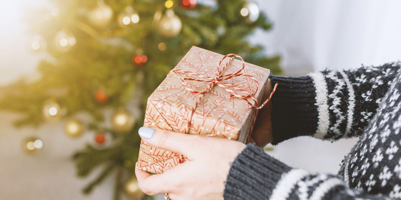 Gewinne: CD von Kati&Azuro, Gürtel von Clip.Ho und Buch von Framily zum Nikolaus