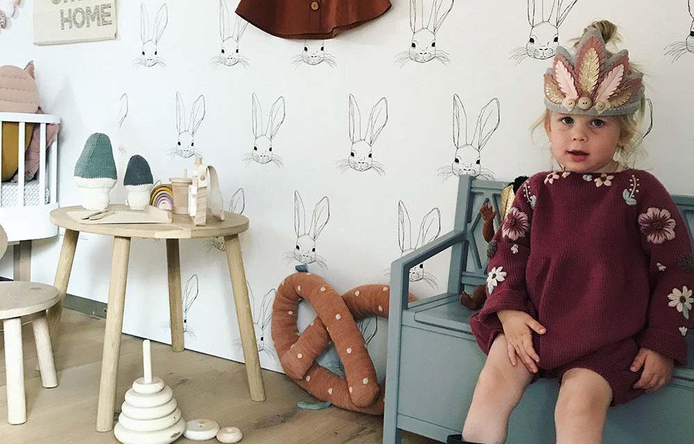 Die schönsten Kinderzimmer: Diesmal Eva's Interior Style