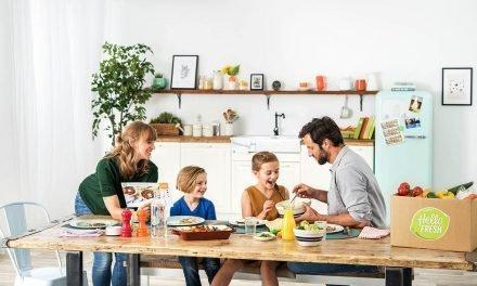 """""""Ma(h)l Zeit"""" für die Familie"""