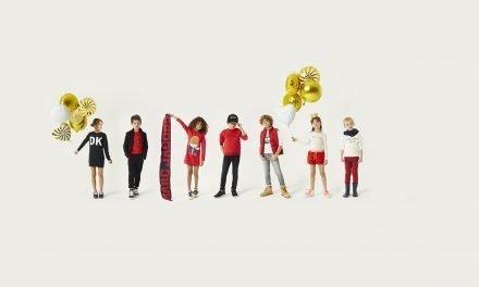 Super stylische Kidsmode für die Festtage