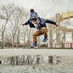 Für jeden Anlass: Acht coole Kids-Schuh-Modelle