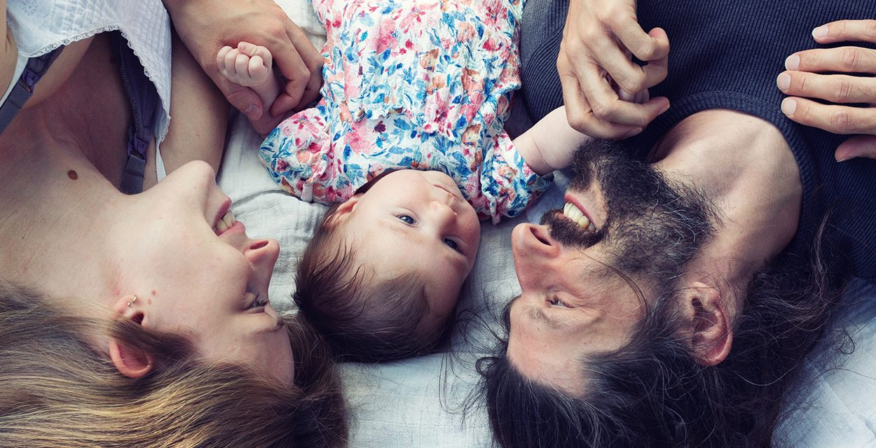 Elternsein: Das ist Eltern heutzutage wichtig