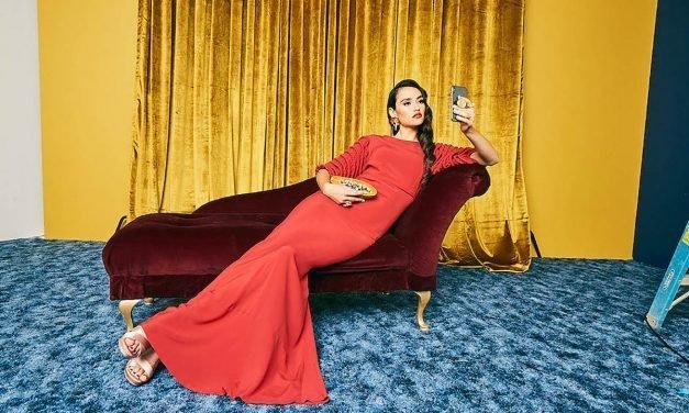 Gigi Hadid und Kylie Jenner lieben sie: Gewinne 1x 1 PopSockets mit Swarovski® Kristallen