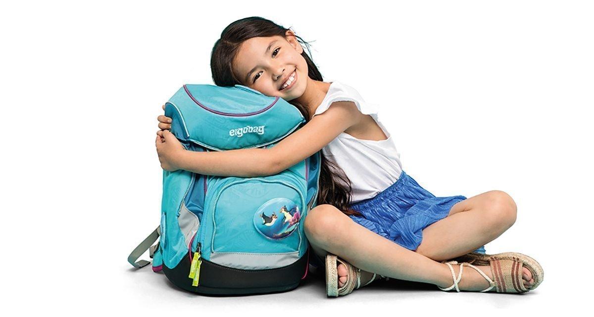 Spitzen-Schulstart: Tipps von ergobag