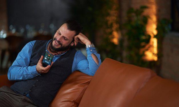 Manuel Cortez: Hörgeräte können auch stylisch und funktionell sein