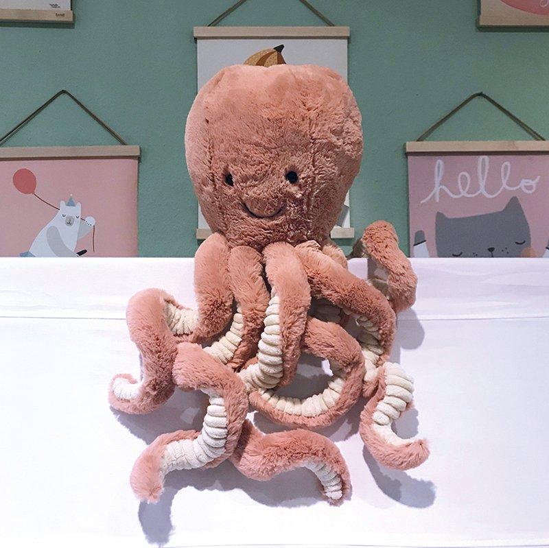 Octopus von Jellycat
