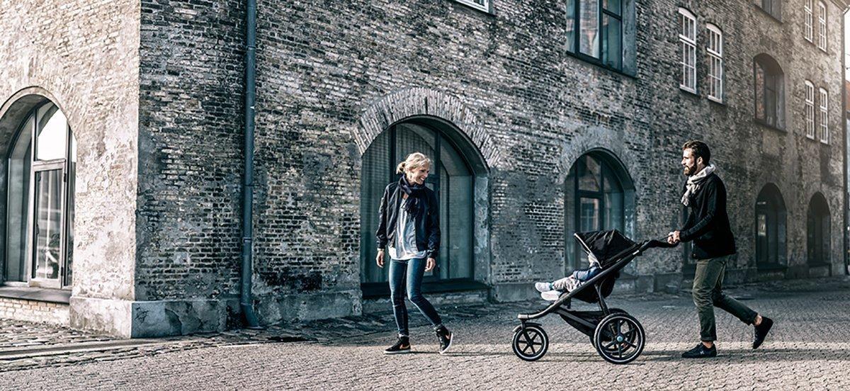 Die neuesten Kinderwagen-Modelle 2019