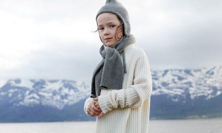 Französisches Kaschmir Label: Eric Bompard kreiert für die Kleinsten