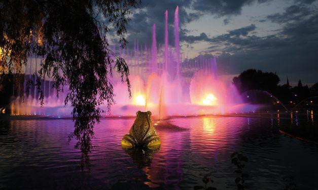 Unbedingt erleben: Familienabenteuer im Freizeitpark Efteling