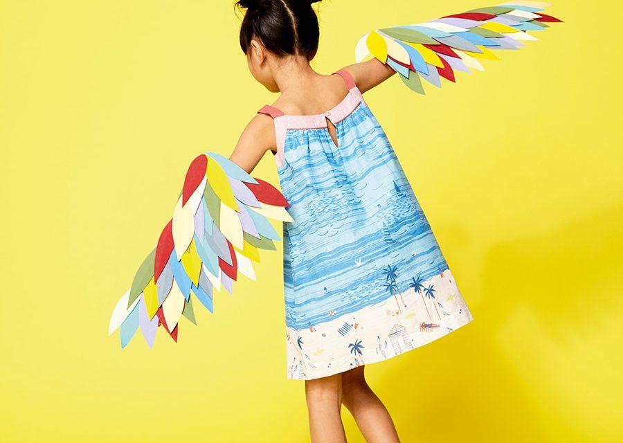 Sommertrend für Kids: Tutti Frutti – Fresh & Fruity