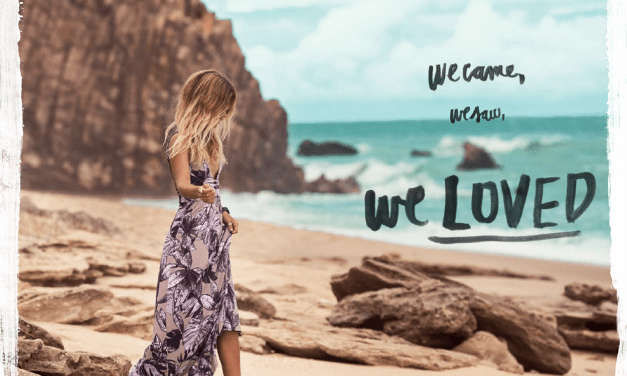 Sommerfashion: Made in Colombia with love