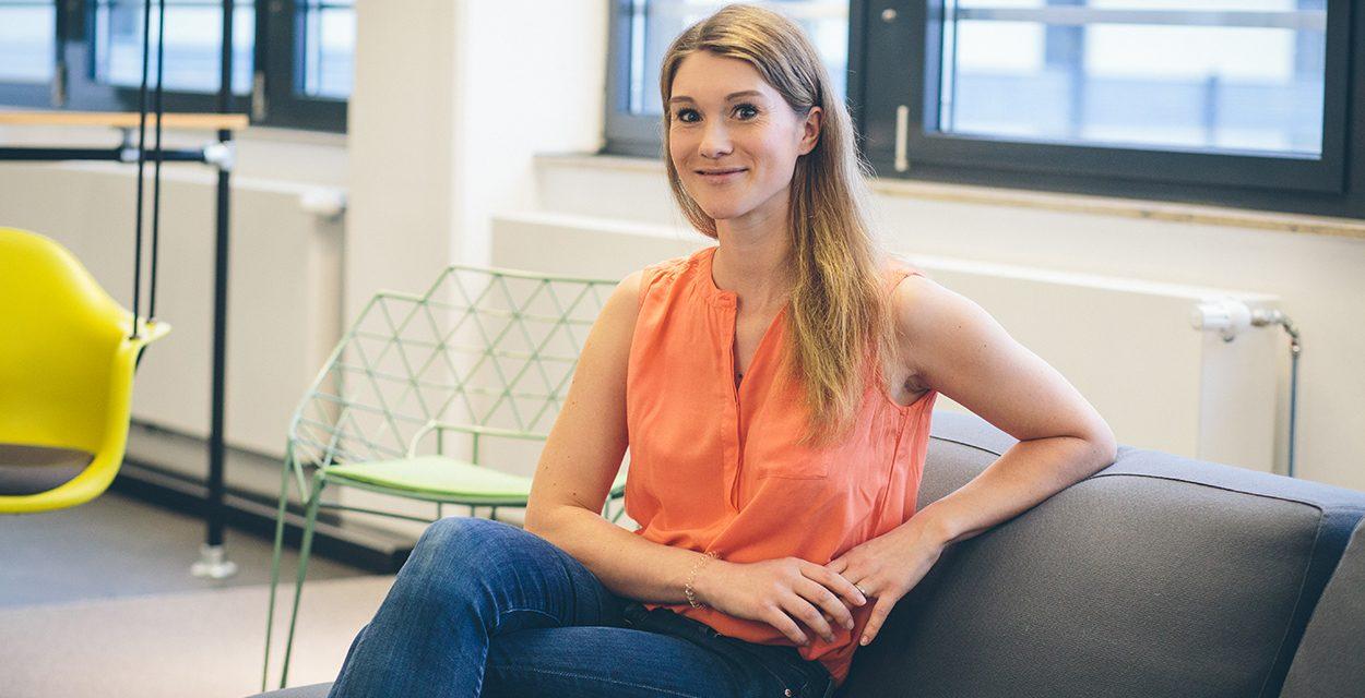 Interview: Janina Lin Otto