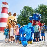 Gewinne: Ein Erlebnisaufenthalt inkl. 2-Tages-Eintritt im Ravensburger Spieleland