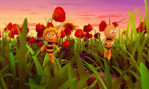 Gewinne: Eine Blühpatenschaft und vieles mehr zum Weltbienentag!