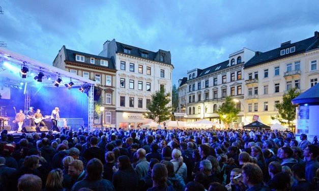 Festival-Tipp: altonale21 und STAMP starten am 31. Mai 2019