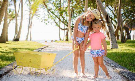 UV-Schutzkleidung: modisch und trendy