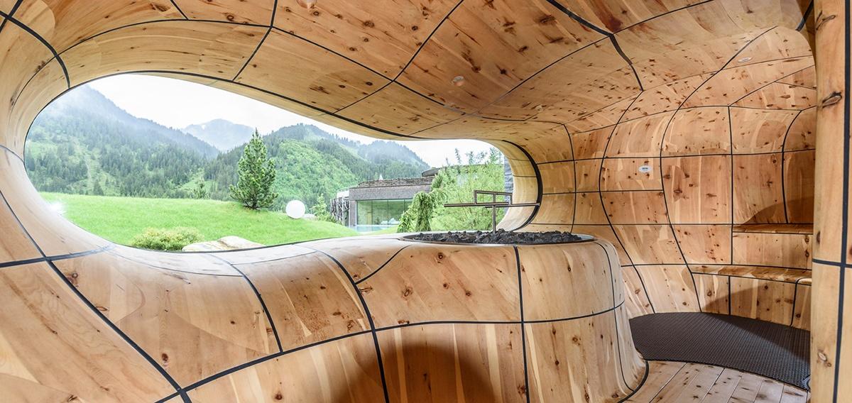 Angekommen: Jungbrunn, das Alpine Lifestyle Hotel