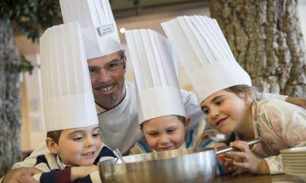 Familienhotel: Hier trifft Luxus auf Kinderfreundlichkeit