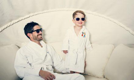 Tipps für einen perfekten Tag im Thermal Spa