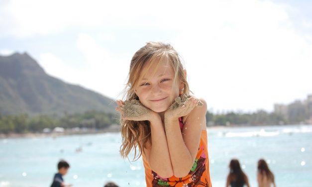 Reisen mit Kindern: 5 praktische Tipps!