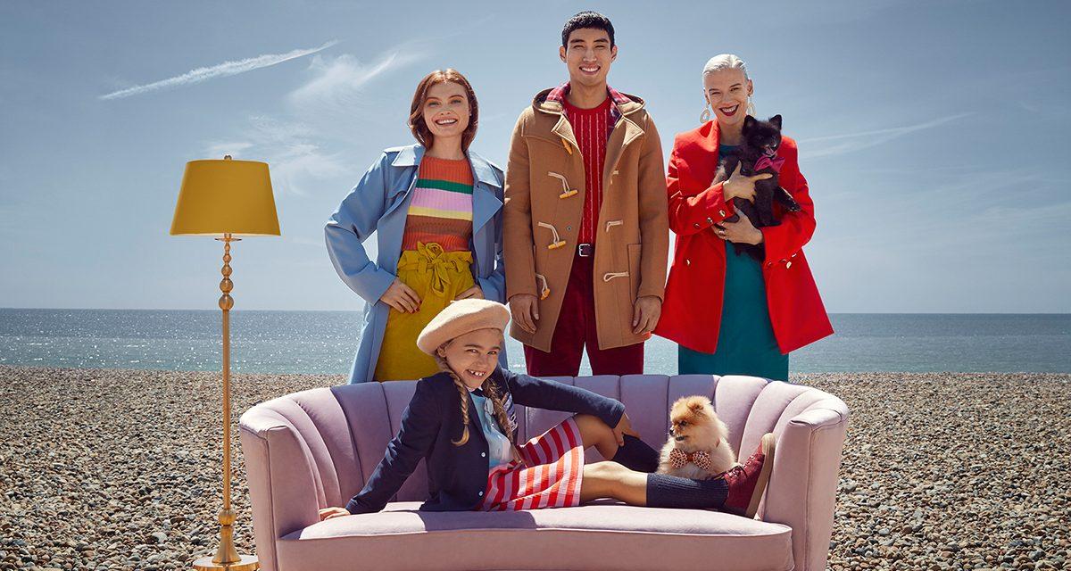 Die kühle Jahreszeit: Das wird Fashion-Trend!