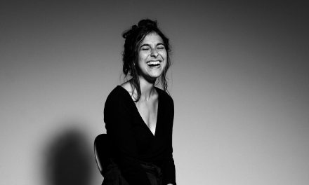 Interview: Buchautorin Lucia Zamolo